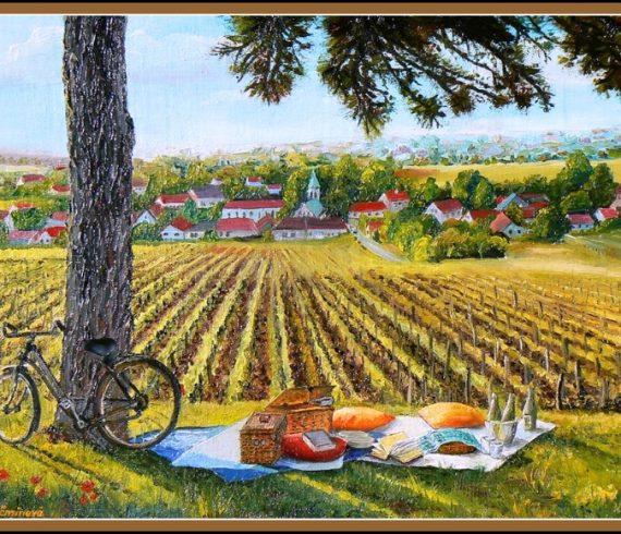 Maľby predaj a tvorba obrazov - PRÍRODA